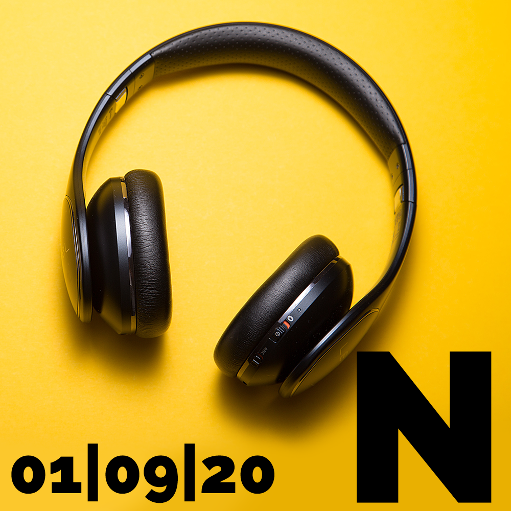 regionale podcasts