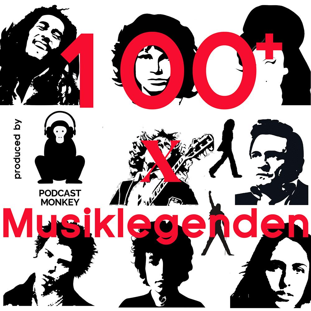 100malmusiklegenden, 100 mal musiklegenden